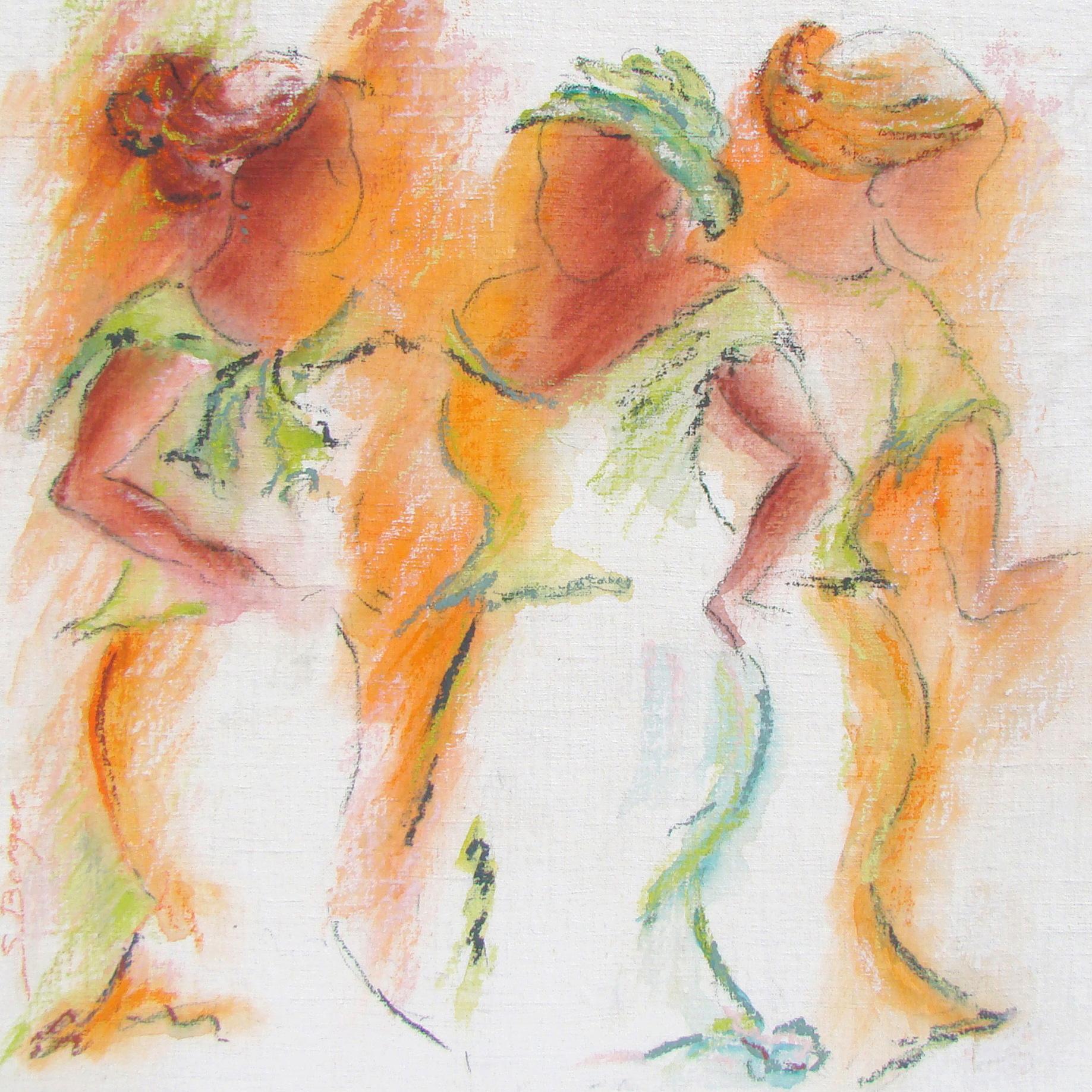 Danse du Togo